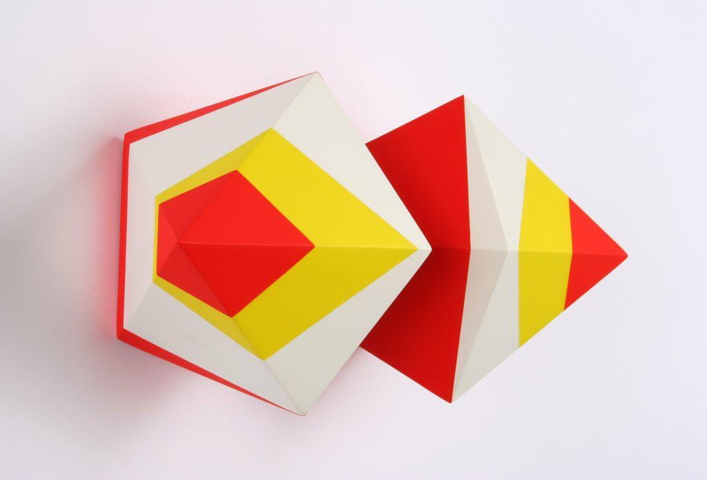 """Petra Tödter, """"Zwei A"""", 2006"""